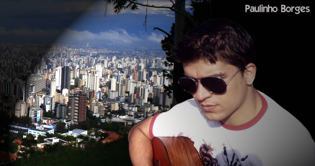 Paulinho Borges