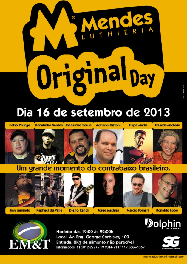 Mendes Original Day